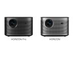 最大300型の画面に投影可能 4K家庭用プロジェクター「XGIMI HORIZON Pro」など2製品予約販売開始