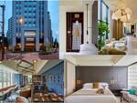 ホテルでゆっくり過ごしたいアナタへ いまならキンプトン新宿東京に1泊最大36時間滞在できますよ