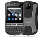 UnihertzがQWERTYキー付き小型機「Titan Pocket」のバッカー募集開始