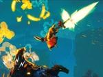 ケモノオープンワールドRPG『バイオミュータント』の解説トレーラーが新たに公開!