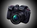 カメラだけでライブ配信できるミラーレス「LUMIX GH5Ⅱ」を発表