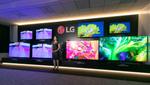 壁にピッタリ付く有機EL、そしてLGテレビはゲームに超注力!~新製品を見てきた