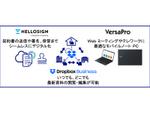 NECがDropbox Japanと提携、テレワークソリューションを拡充