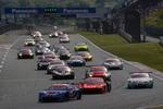SUPER GT 2021シーズン GT300クラスレースレポ