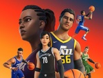 『フォートナイト』がバスケットボールリーグ「NBA」とクロスオーバー!