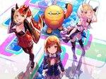 LIVE×GAME!コロプラの新ジャンルアプリ『ユージェネ』の魅力とは?