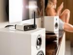 手頃な価格のワイヤレス・パワードスピーカー「Audioengine A1」&Wi-Fiミュージックストリーマー「Audioengine B-Fi」