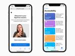 Apple、手話通訳のSignTimeサービスなど障がい者のためのソフトウェアアップデートを公開