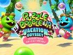 Oculus Quest用ソフト『パズルボブルVR バケーション・オデッセイ』が本日発売!