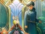 Switch『二ノ国II レヴァナントキングダム All In One Edition』が9月16日に発売決定!