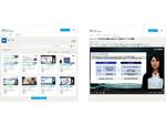 NTTデータ、地銀共同センター参加行の行員向けナレッジサイト開設 100以上のデジタル関連の動画や資料を視聴・閲覧が可能に