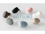 6480円で買える完全ワイヤレスイヤホンのエントリーモデル「COTSUBU(こつぶ)」