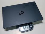 世界最軽量634gの13.3型ワイド液晶搭載ノートPC「LIFEBOOK」を衝動買い!