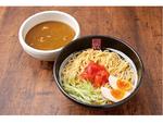 「ラー博倶楽部の日」の大人気メニューが帰ってきたぞ 「鰹だし薫る アンガスビーフカレーつけ麺」新横浜ラーメン博物館で6月1日から販売
