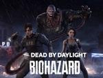 『Dead by Daylight』6月16日配信予定の「バイオハザード」チャプターに関する詳細が公開!