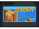 レトロゲーム遊び放題のiOSアプリ「PicoPico」に5月26日より『カルノフ』が追加!