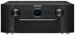 マランツ、8K&13.2ch対応のフラッグシップAVプリアンプ「AV8805A」