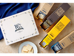 限定フレーバーのトリュフ&チェダークッキー食べたい!「東京ミルクチーズ工場」全4種の10周年記念クッキー詰め合わせ、ルミネ新宿などで6月1日から発売