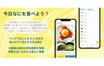 Menu For Today、冷蔵庫にある食材の賞味期限を管理してくれる献立AIアプリ「Frish」をリリース