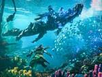PS5新作『Horizon Forbidden West』の美麗なゲームプレイ映像が公開!