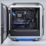 ペルチェ素子のCPUクーラーで第11世代Core i9をガッツリ冷やす、RTX 3080搭載で大型ケースもカッコいい超ハイエンドPC「ZEFT G32-ZERO」