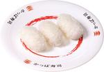 かっぱ寿司、シャリを単一ブランド米に 新メニュー「シャリだけ」も用意