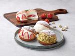 話題のスイーツ「マリトッツォ」が買えるぞ! 高級食パン専門店「嵜本」にて6月4日より販売開始