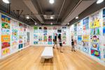 応募作品はすべて展示!「横浜市こどもの美術展2021」7月23日から市民ギャラリーで開催