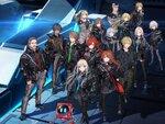 SFシミュレーションRPG『Relayer(リレイヤー)』のキャスト第1弾が発表!