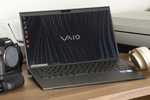 VAIO Zの静粛性や発熱をチェック、6310Cinebenchの高速モバイルだが……?