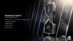 NVIDIA、RTX 3080 Ti&RTX 3070 TiをCOMPUTEX TAIPEI 2021で発表!6月3日より順次発売