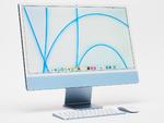 M1搭載「iMac」は24インチで4.5Kという実に「ちょうどいい」サイズ