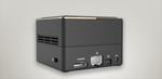 ECS、マウスより小型と謳うRyzen搭載超小型PCを「COMPUTEX TAIPEI Virtual」にて展示