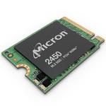 Micron、世界初の176層NAND採用Gen4 SSDと1αノードのLPDDR4xを発表