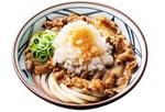 """丸亀製麺""""冷やしうどん人気NO.1""""が帰ってきた「鬼おろし肉ぶっかけ」6/8から"""