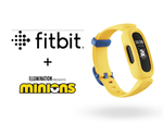 子供向けウェアラブル「Fitbit Ace 3」に「ミニオンズ」のスペシャルエディションが登場