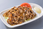 バーミヤン「お肉おかず強化」選べる2サイズで持ち帰りにも便利
