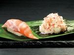 くら寿司「特大・特盛」フェア開催 こぼれすぎ本ズワイガニなど登場