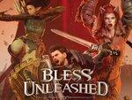 アクションMMORPG『BLESS UNLEASHED PC』に北米・ヨーロッパ・アジアの3地域で40万人を超えるテスターが参加!