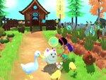 少女のひと夏の冒険を描く!ファーミングアドベンチャー『サマー イン マーラ』が8月26日にSwitchとPS4で発売決定