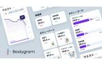 AI採寸テクノロジー搭載アプリ「Bodygram」がアップデート。体脂肪率&骨格筋量の推定計測が可能に