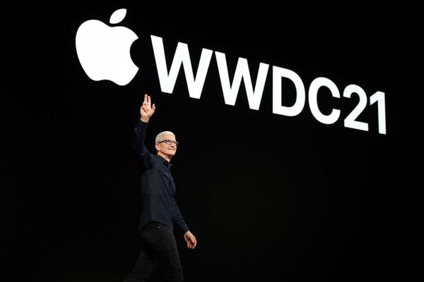 iOSやmacOSの進化が見えた! 「WWDC21」特集