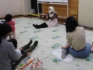 0歳から楽しめる! 鶴見図書館「絵本とわらべうたのおはなし会」6月22日開催