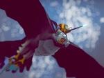 空中戦闘×オープンワールドRPG『ファルコニア ウォリアーエディション』4つの勢力の1つを紹介するトレーラーが公開