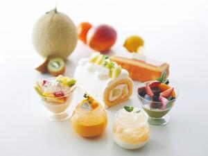 夏に食べたくなるスパイシーブレッドも。横浜ロイヤルパークホテル「サマースイーツフェア」が7月1日から