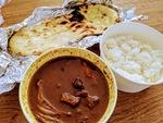 名店のカレーをおうちで!肉も野菜もゴロゴロの「東印度カレー商会」をデリバリー