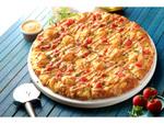 夏のピザといえば「エビマヨ」!ピザーラの人気メニュー、お手頃クォーターも登場