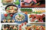 絶景を見ながら味わう最高の料理 横浜ロイヤルパークホテル「GO TO SIRIUS LUNCH 世界食の旅-vol.3ようこそ JAPAN、日本のおもてなし編-」を開催