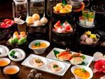 点心・スイーツと一緒に中国茶を楽しもう インターコンチネンタルホテル「驊騮(カリュウ)」平日限定の「飲茶アフタヌーンティー」は6月30日まで!