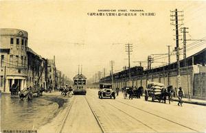 懐かしの市電を見よう 横浜都市発展記念館、横浜市営交通100年の歩みを紹介するコーナー展を開催中